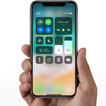iPhone 2018 OLED 6,5 Inch Akan Mirip iPhone 8 Plus dari Segi Ukuran