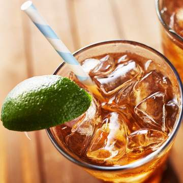 Aplikasi Terbaik Resep Minuman Segar untuk Buka Puasa