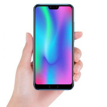 Honor 10 Dirilis Global dengan Bodi Segar dan AI Camera