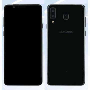 Spek Samsung Galaxy A8 Star Muncul Di TENAA, Segera Rilis Dalam Waktu Dekat