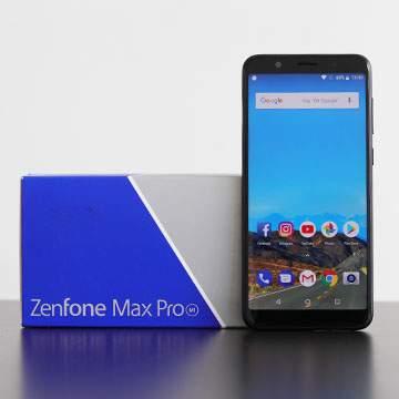 Review ASUS Zenfone Max Pro M1: Baterai Besar, Gaming Lancar