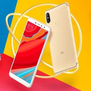 Harga Xiaomi Redmi S2 di Indonesia Dibanderol Rp2,4 Juta