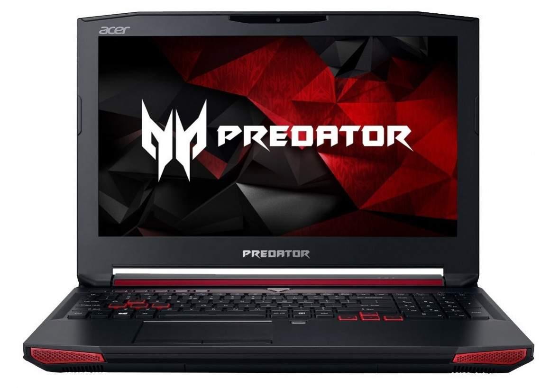 Acer Predator 15 G9-592G