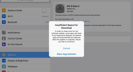 Ini Fitur Terbaru iOS 9 Gan - Forum   Pricebook