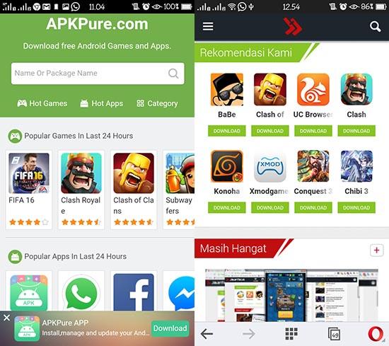 Ini Cara Install Game Android Tanpa File Obb Pricebook Forum