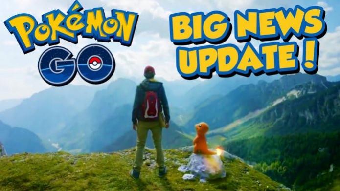 Pokémon GO 0.31.0