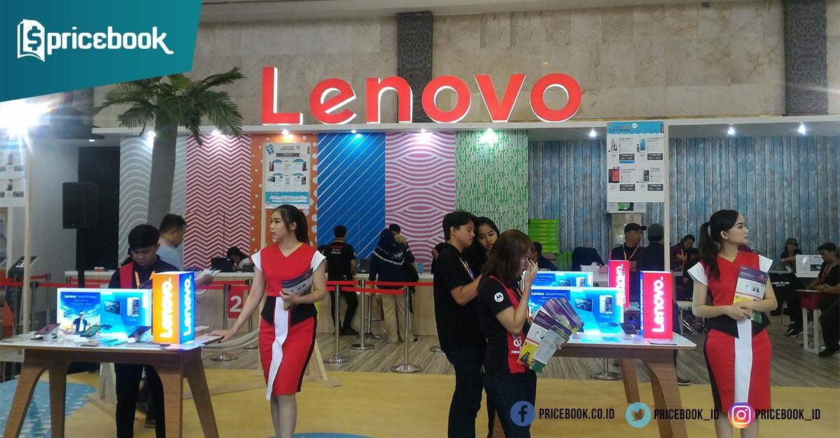 Promo Lenovo Indocomtech
