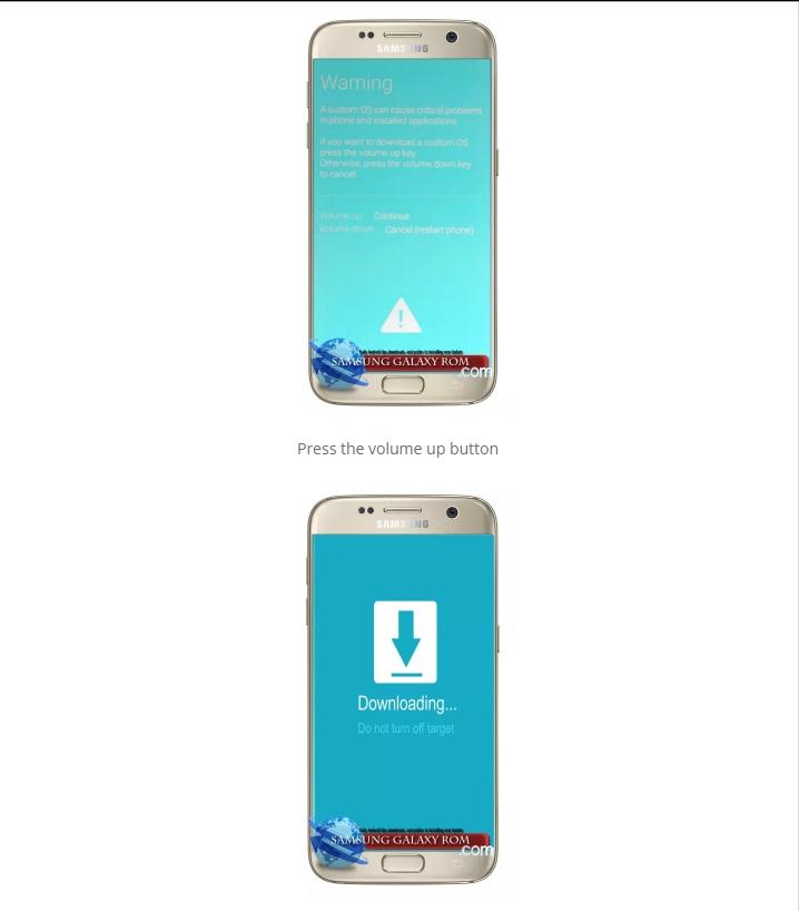 Tutorial Update Firmware Samsung Galaxy A9 PRO (SM-A910F