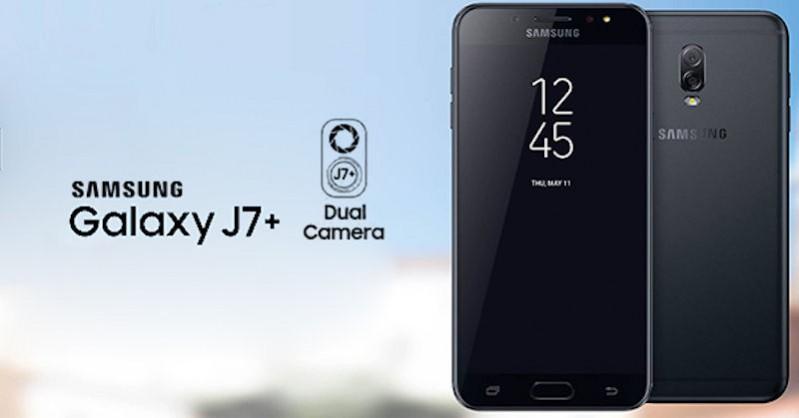 ada info terbaru nih dari samsung Galaxy J series yaitu Galaxy J7+ HP ini  merupakan generasi terbaru dari Galaxy J7 dan juga smartphone pertama di  varian ... a121bd149f