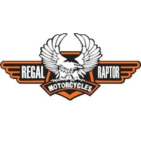 Regal Raptor