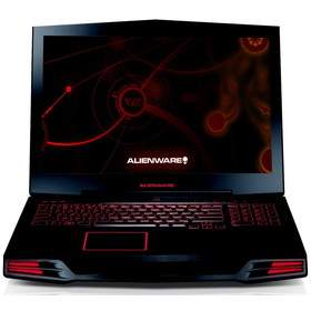 Laptop Dell Alienware M17X