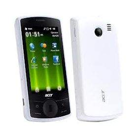 HP Acer beTouch E100