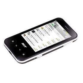 HP Acer beTouch E110