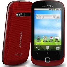 HP Alcatel One Touch 990 (OT-990)