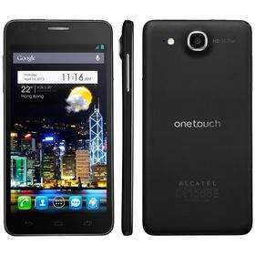 HP Alcatel OneTouch Idol X+