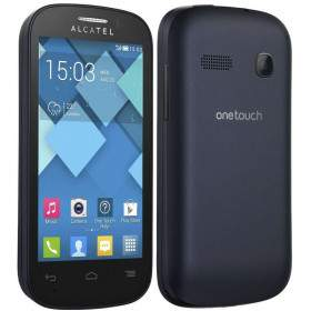 Handphone HP Alcatel One Touch POP C3