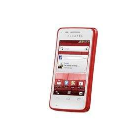 HP Alcatel One Touch T'Pop