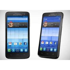 HP Alcatel One Touch X'Pop