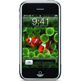 HP Apple iPhone 16GB