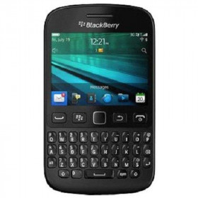 HP BlackBerry 9720 Samoa