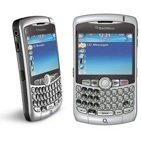 HP BlackBerry Curve 8300