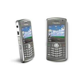 HP BlackBerry Pearl 8120