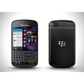 HP BlackBerry R10