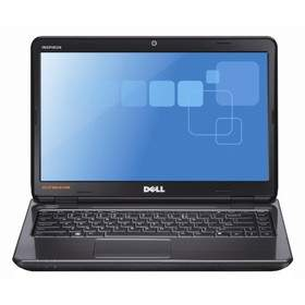 Laptop Dell Inspiron 14R-N4110 | Core i3-2350M
