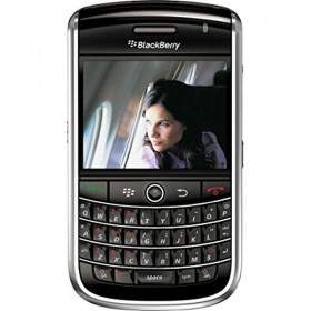 Handphone HP BlackBerry Tour 9630