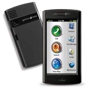 HP Garmin-Asus Nuvifone G60