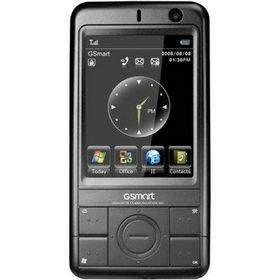 Handphone HP Gigabyte GSmart MS802