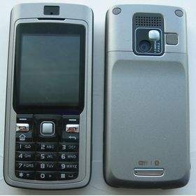 Handphone HP HP iPAQ 500