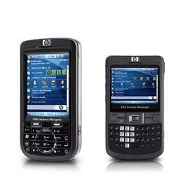 HP HP iPAQ 600