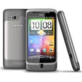 HP HTC Desire Z