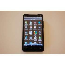 HP HTC EVO 4G