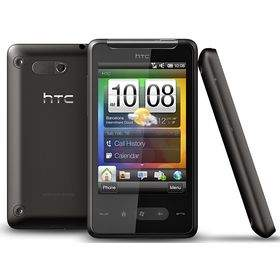 HP HTC HD mini