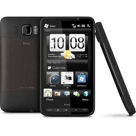 HP HTC HD2