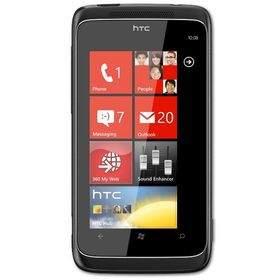 HP HTC Mazaa