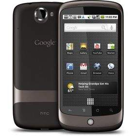 HP HTC Google Nexus One CDMA