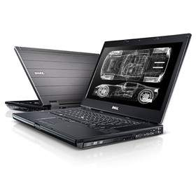 Laptop Dell Precision M4500