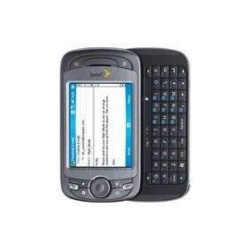 HP HTC P4000 Titan