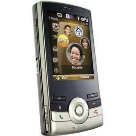 HP HTC Phoebus