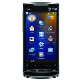 HP HTC Pure
