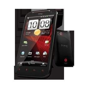 HP HTC Rezound