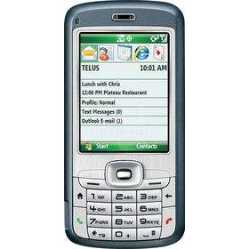 HP HTC S720 Libra