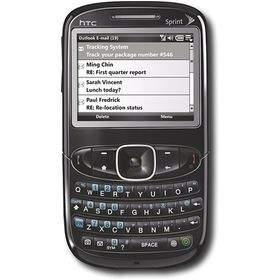 HP HTC Snap CDMA