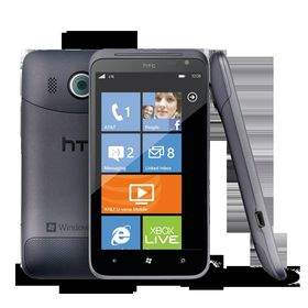 Handphone HP HTC Titan