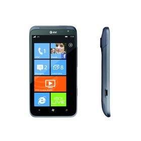 HP HTC Titan II