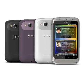 HP HTC Wildfire CDMA