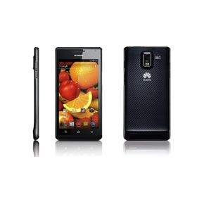 HP Huawei Ascend P1 S